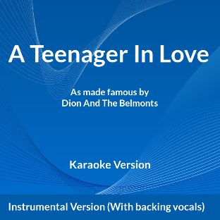 110.-Teenager-in-Love
